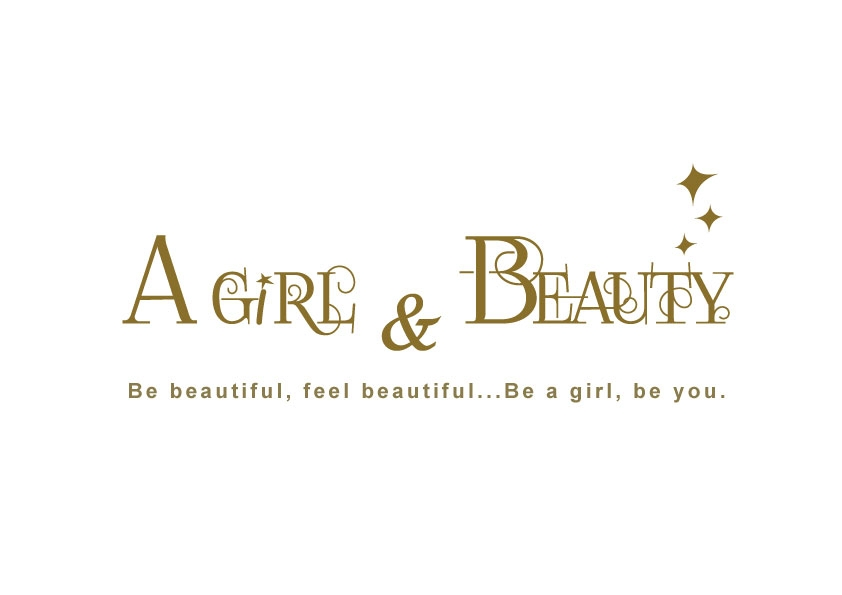 A Girl & Beauty